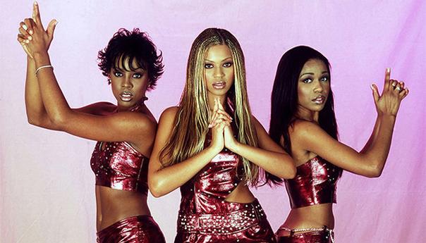 Destiny's Child, Beyonce