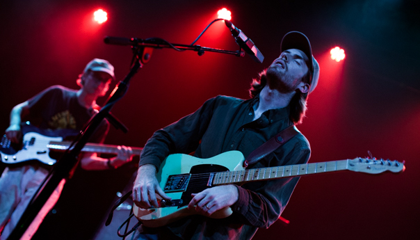 Wild Nothing, Jack Tatum