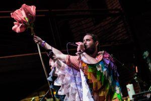 Joe Hertler & The Rainbow Seekers, Joe Hertler