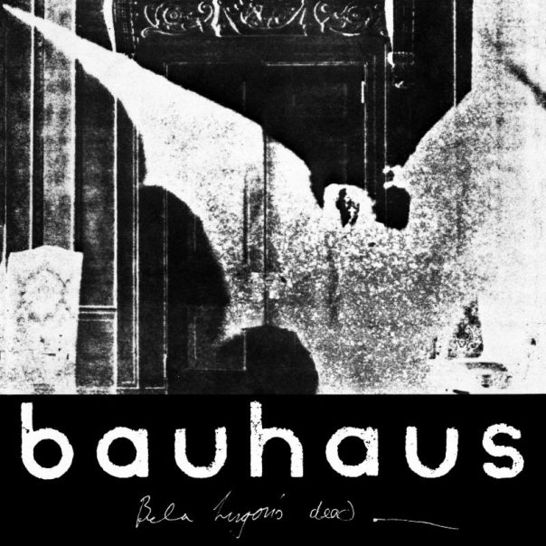 Bauhaus, The Bela Session