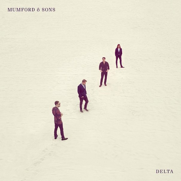 Mumford and Sons, Delta