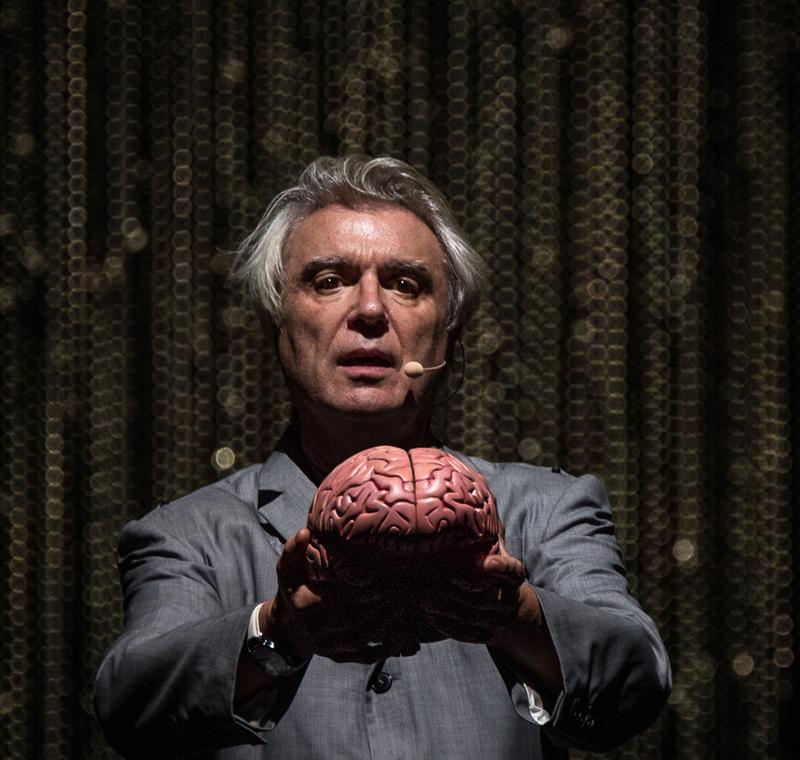 David Byrne, Talking Heads