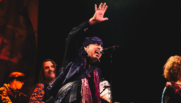 Little Steven, Little Steven & The Disciples of Soul, Steven Van Zandt