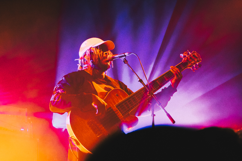 Thundercat, Stephen Lee Bruner