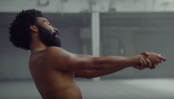 Childish Gambino, This is America, Donald Glover