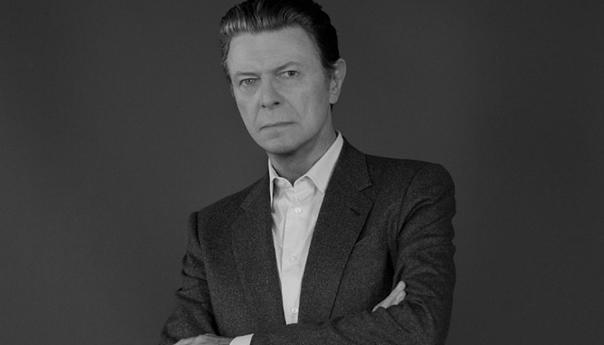 David Bowie, Blackstar