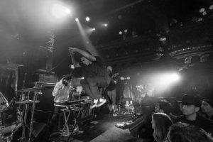 Vein, Vein band, Jon Lhaubouet, Anthony DiDio
