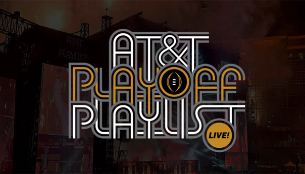 AT&T Playoff Playlist Live!