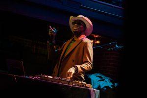 DJ Daghe