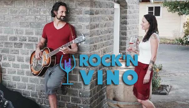 Rock'N Vino, Sheldon Wines