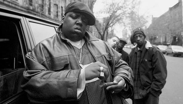 Biggie, Notorious B.I.G.