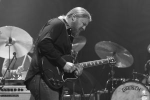 Darren Trucks, Tedeschi, Tedeschi Trucks Band