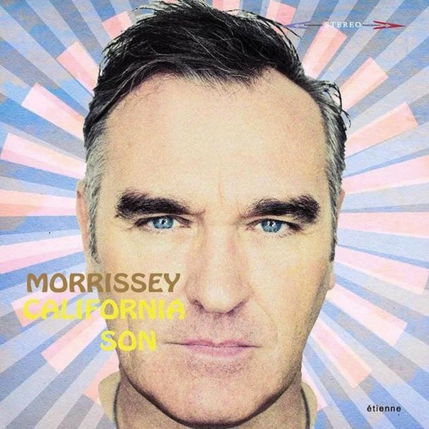 Morrissey, California Son