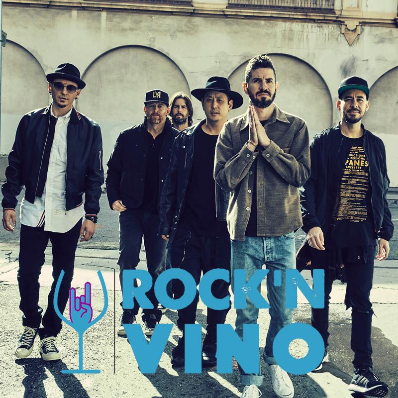 """Linkin Park, Dave Phoenix Farrell, Dave """"Phoenix"""" Farrell"""