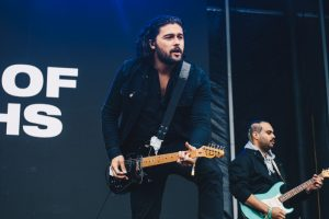 Gang of Youths,