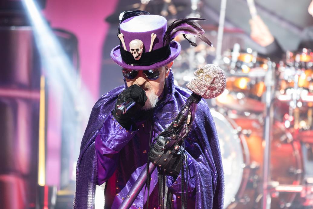 Rob Halford, Judas Priest