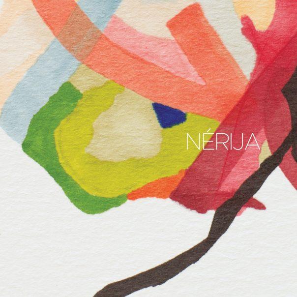 Nérija, Blume
