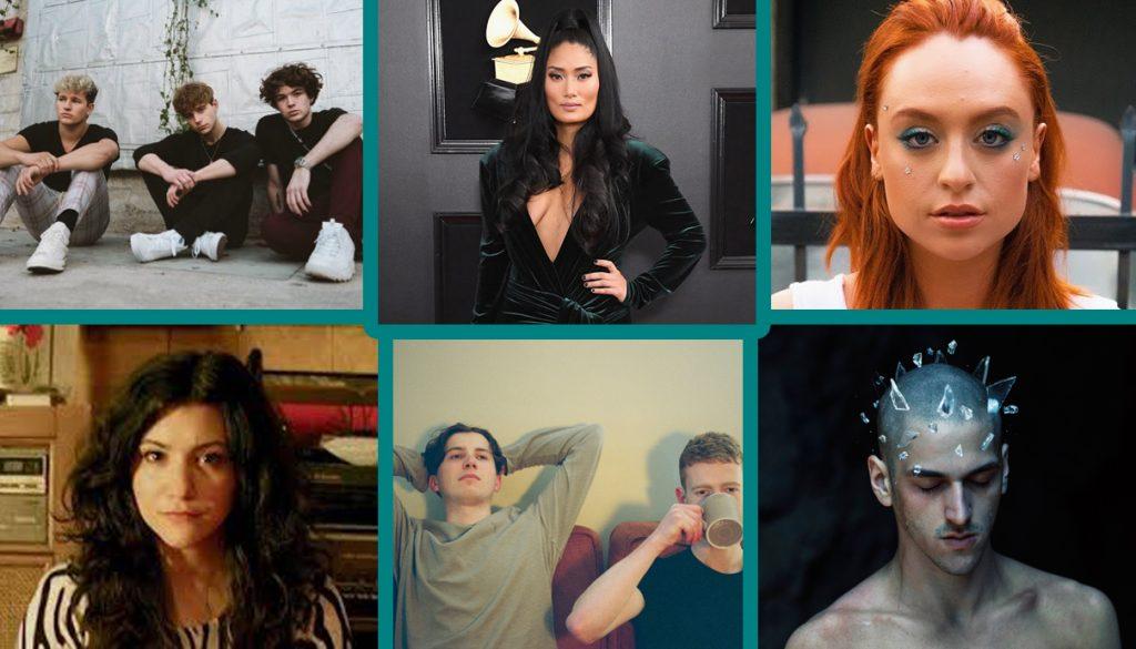 RØYLS, ROYLS, Chloe Flower, Girl Wilde, Killstation, Alex Wnston