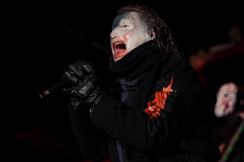 Slipknot, Knotfest