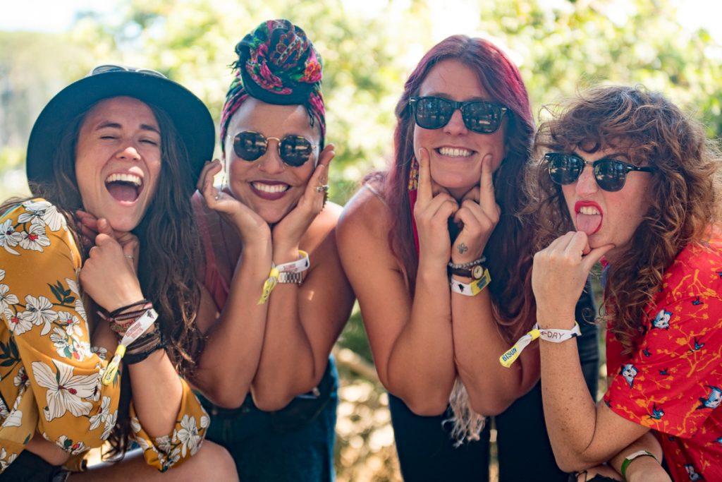 Rainbow Girls