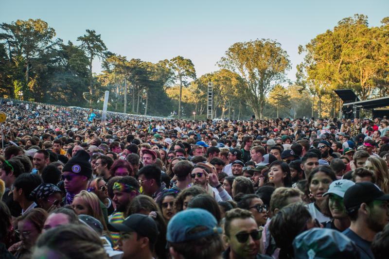 Outside Lands, Outside Lands 2019, Outside Lands Music Festival