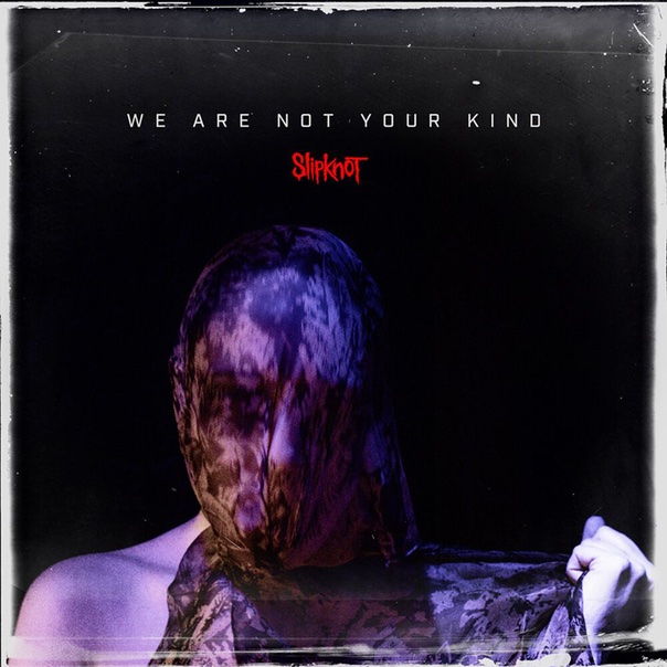 Slipknot, we are not your time