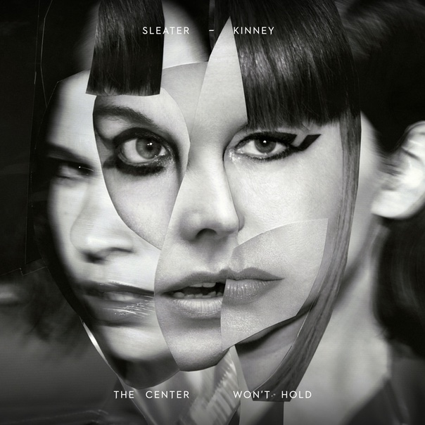 Sleater-Kinney, the center won't hold
