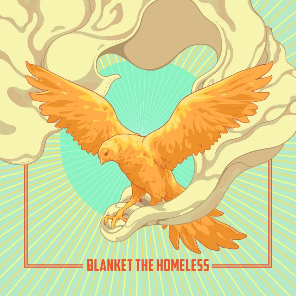 Blanket the Homeless, Fantastic Negrito, the Stone Foxes