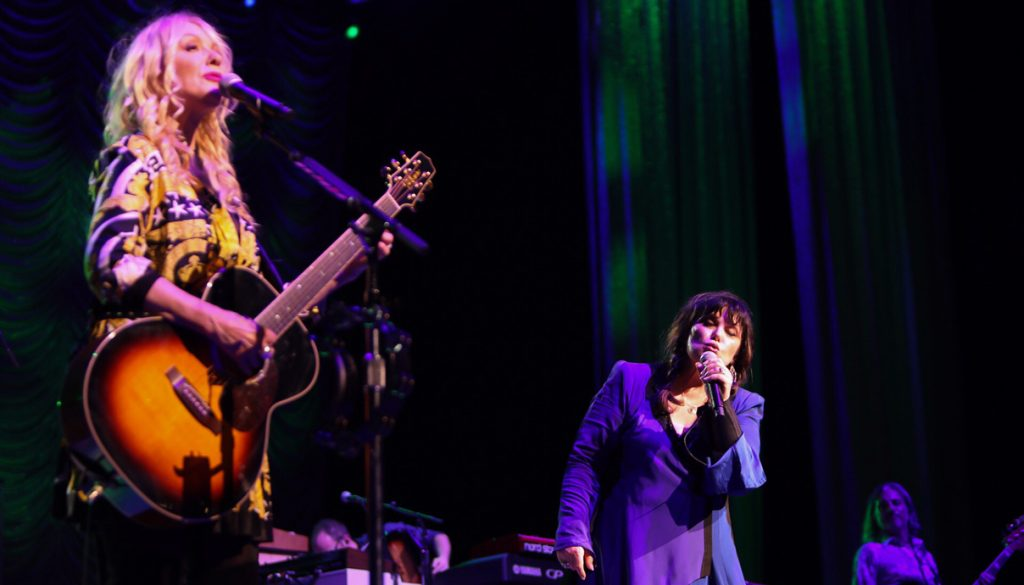 Heart, Ann Wilson, Nancy Wilson