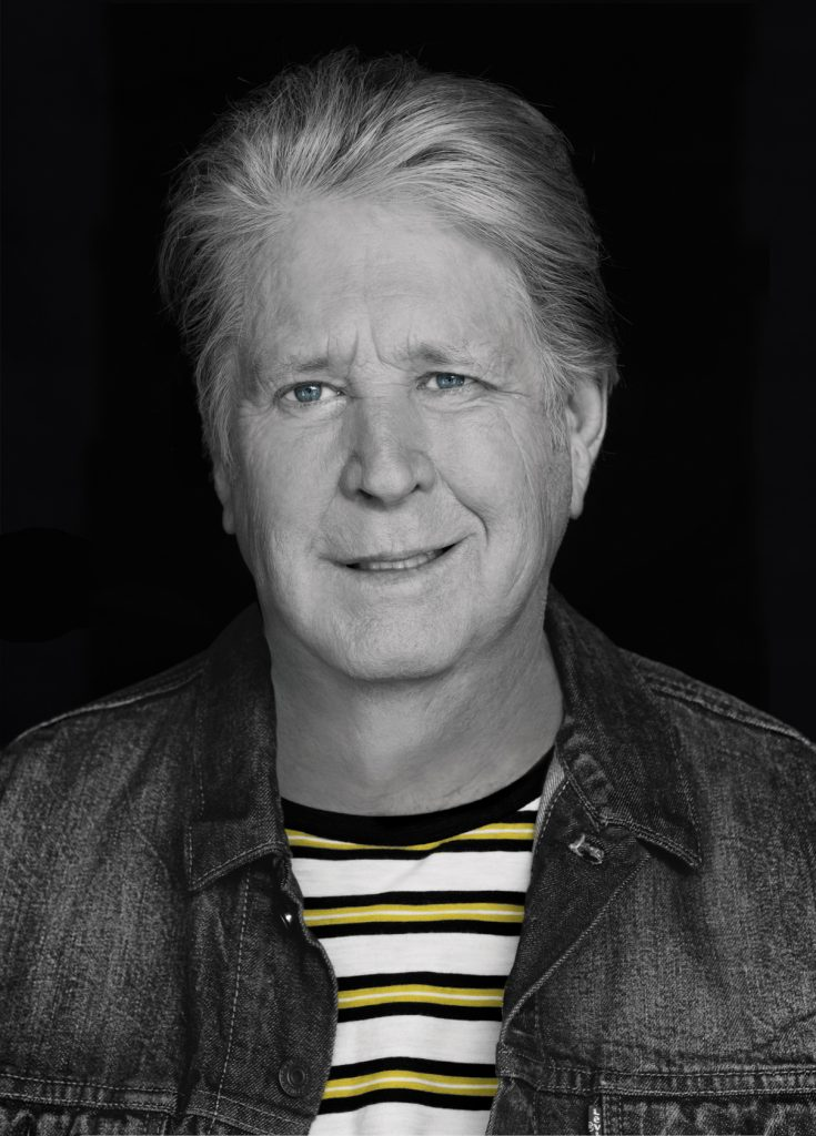 Brian Wilson, The Beach Boys, Something Great from '68 Tour