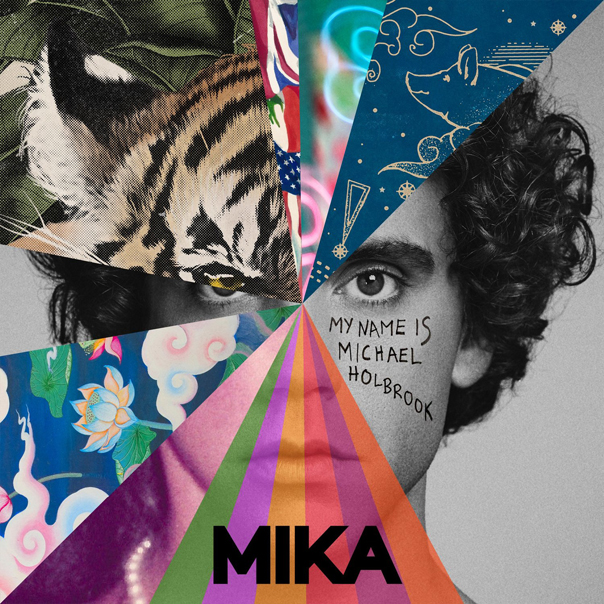 Mika, My Name is Michael Holbrook
