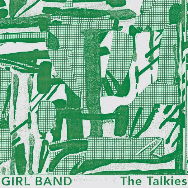 Girl Band, The Talkies