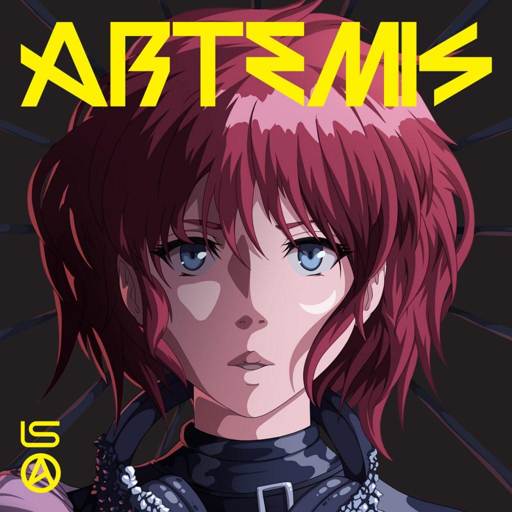 Lindsey Stirling, Artemis