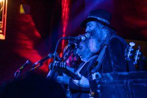 Ethan Miller, Greg Loiacono, Grateful Dead, Aoxomoxoa