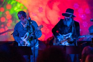 Steve Gunn, Ethan Miller, Grateful Dead, Aoxomoxoa