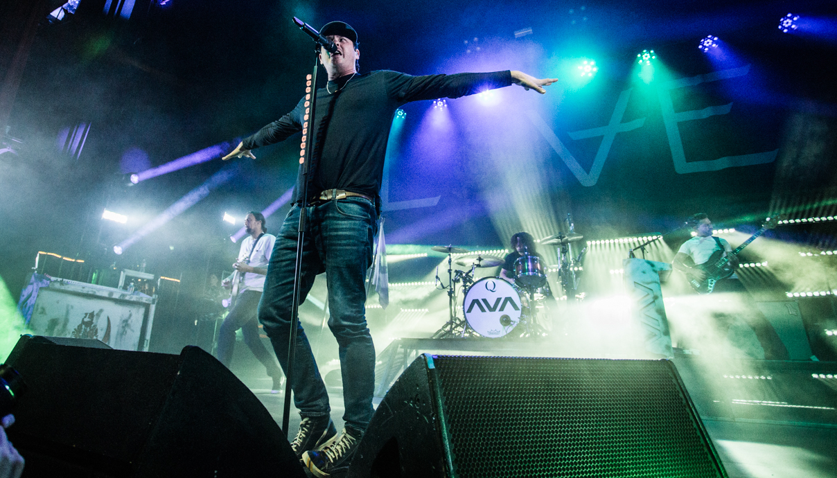 Angels & Airwaves, AVA, Tom Delonge, Blink182, Blink 182
