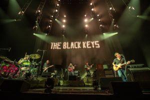 The Black Keys, Dan Auerbach, Patrick Carney