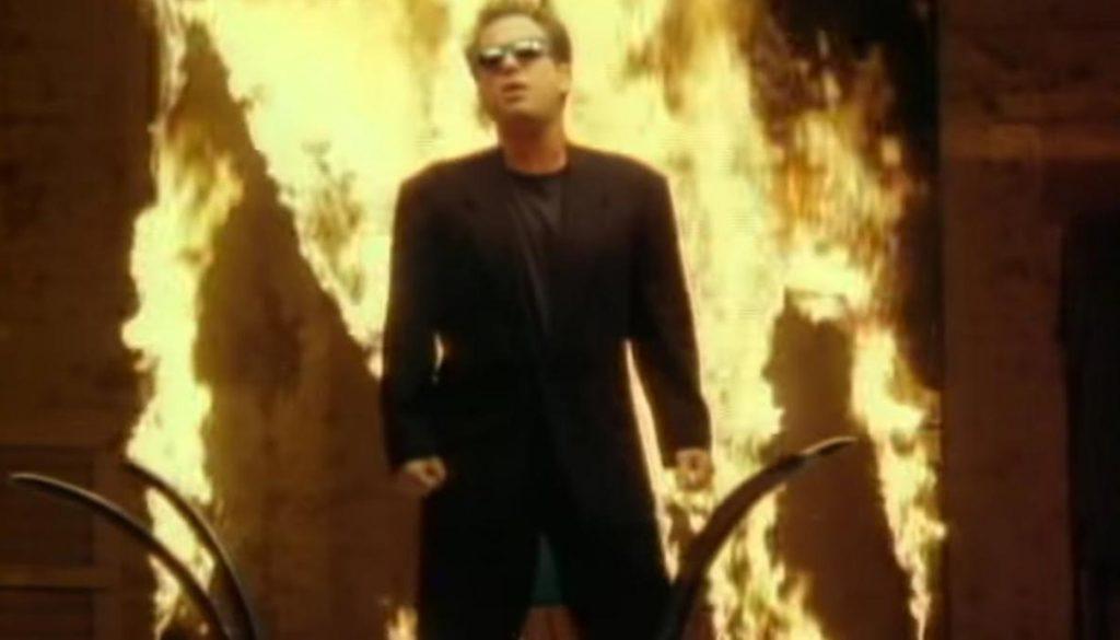 Billy Joel, We Didn't Start the Fire