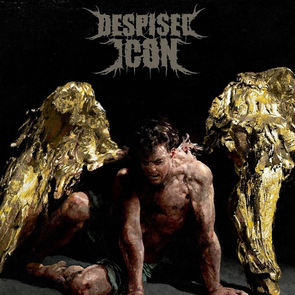 Despised Icon, purgatory