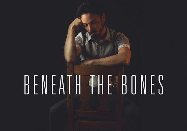 KaiL Baxley, beneath the bones