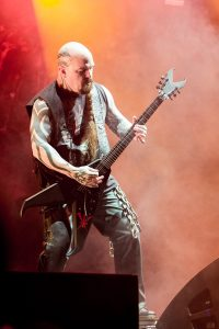 Slayer, Kerry King