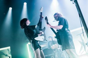 Sleater-Kinney, Corin Tucker, Carrie Brownstein