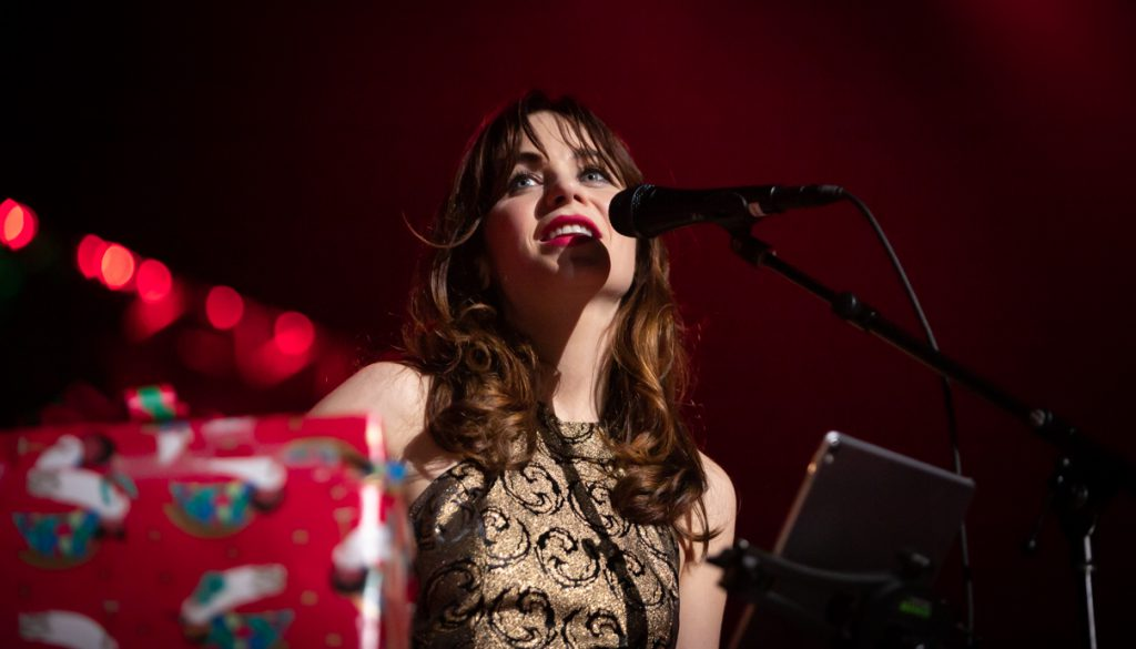 She & Him, Zooey Deschanel, She and Him