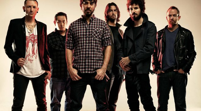 Interview: Ever-evolving Linkin Park plays HP Pavilion