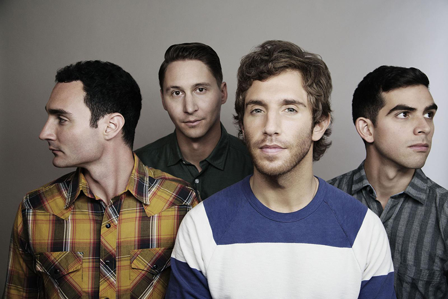 Smallpools, Sean Sconlon