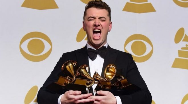 Sam Smith, Eric Church, Weird Al, Pentatonix and Angelique Kidjo on the Grammys (with Videos)
