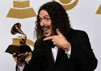 REWIND: Weird Al Yankovic is one of the greatest musicians of the last 40 years