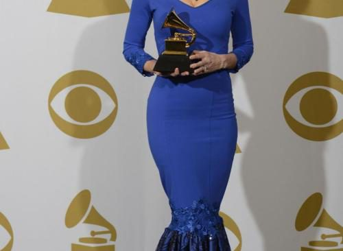 Bay Area Grammy winner writes charity song with 900 contributors worldwide
