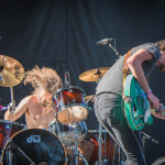 Black Pistol Fire, BottleRock
