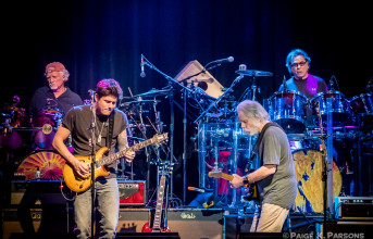Dead & Company announce Chase Center New Year's shows